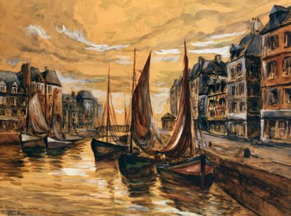 Fred PAILHES (1902-1991)