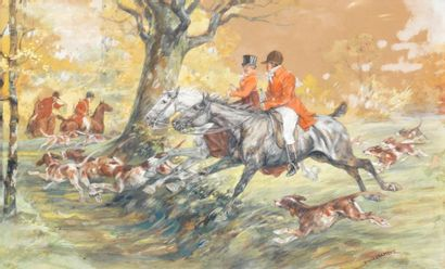 Paule CRAMPEL (c. 1870-?)