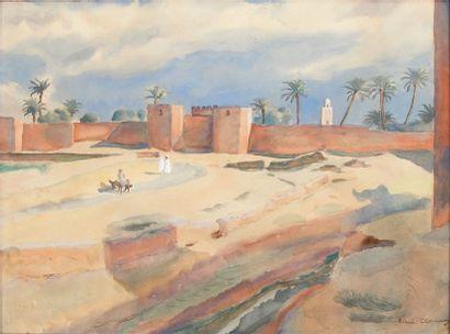HENRI CLAMENS (1905-1937)