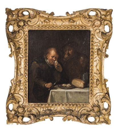 Egbert van HEEMSKERCK dit le Jeune (Haarlem...
