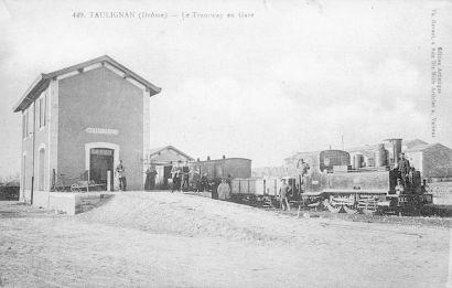 4 TRAMWAYS : Sélection Drôme.