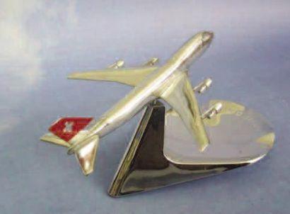 1 OBJET : Swissair. Cendrier fabriqué par...