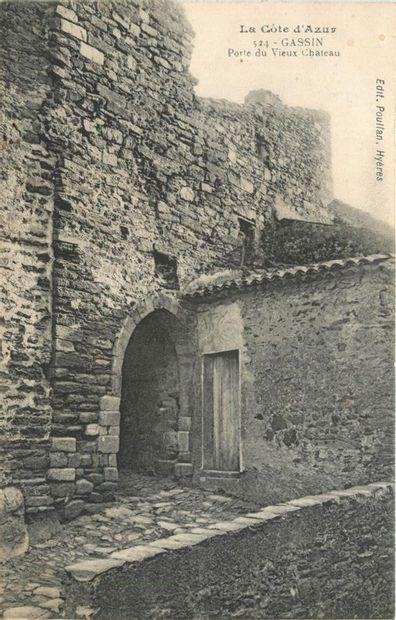 391 CARTES POSTALES VAR : Villes, qqs villages,...