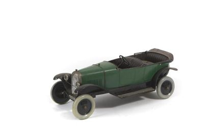 Coupé Citröen B2 au 1/24ème-1925- Jouet en...