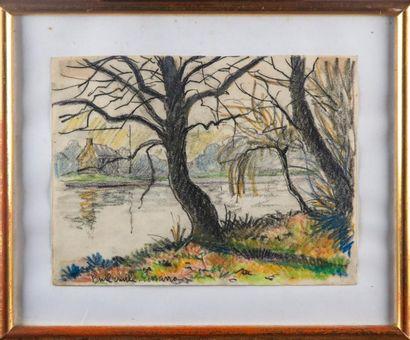 Paul-Emile Pissarro