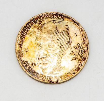 1 pièce de 100 francs 1992