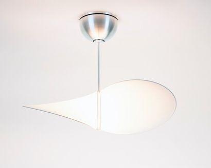 YAACOV KAUFMAN Ceiling lamp PROPELLER  Designer: Yaacov Kaufman  Manufacturer: Serien...