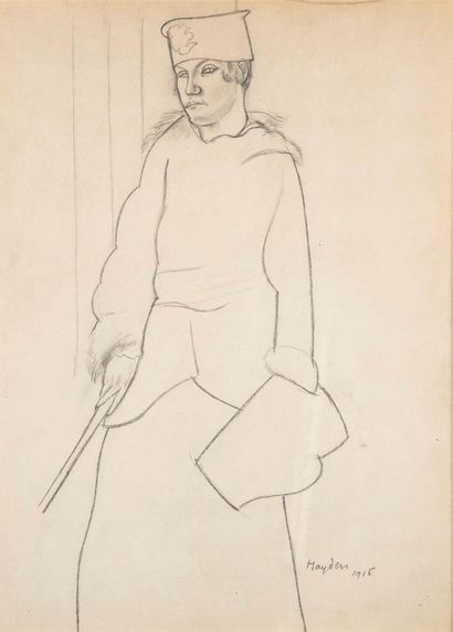 Henri HAYDEN