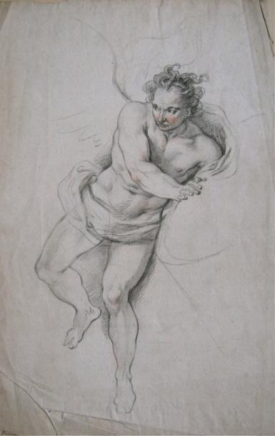 CHARLES-ANTOINE COYPEL (1694-1752)