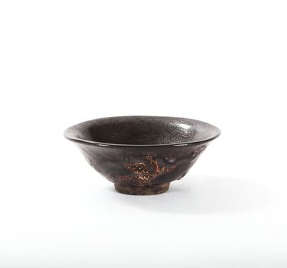 CHINE - Fin Epoque SONG (960 - 1279)  Bol...