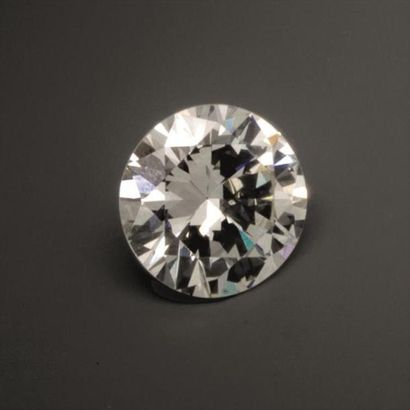 Diamant sur papier