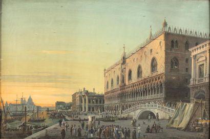 Luigi QUERENA (1820-1887)