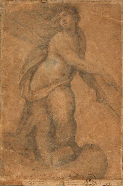 DENYS CALVAERT (ANVERS ? CIRCA 1540 - BOLOGNE 1619)<br/>D'APRES RAPHAEL