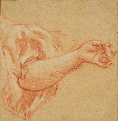 Francois Boucher (1703-1770)