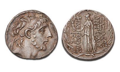 SELECTED KINGDOM Antiochus IX (114-95 BC)...