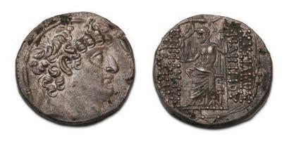 SELECTED KINGDOM Philippe Philadelphe (95-75...