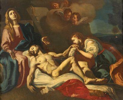 ONOFRIO AVELLINO (NAPLES 1674 - FERRARE 1741)