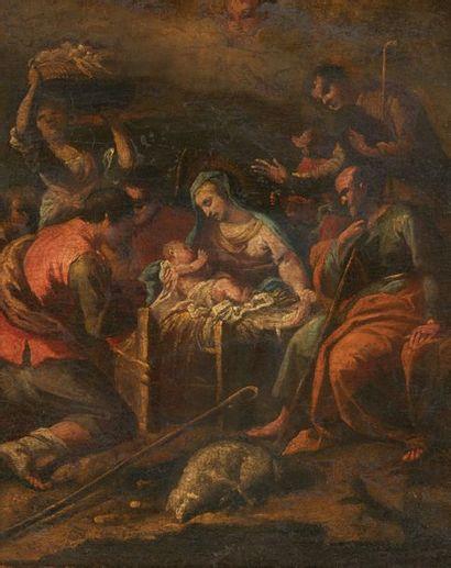 Francesco STRINGA (Modène 1635 - 1709)