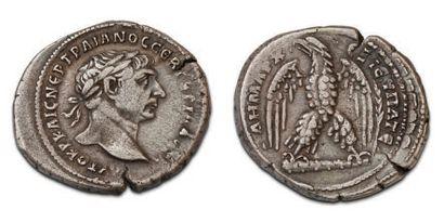 LOT DE 12 MONNAIES: Moyens bronzes: 3 exemplaires....