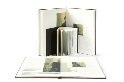 HOFSTRA, Sjoerd & O'HEARN, Karen The Closed Book. Potential Motions, Breezes, Random...