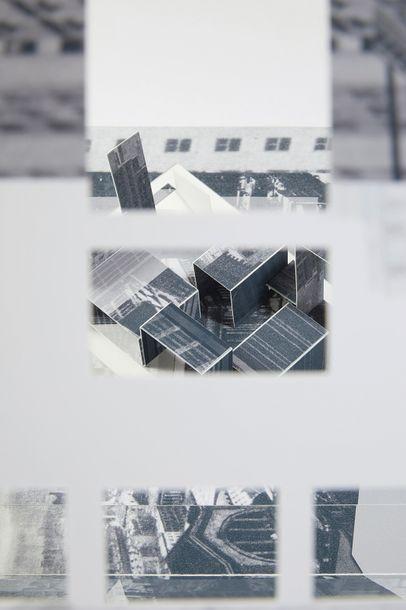 HOFSTRA, Sjoerd & O'HEARN, Karen All Meadows. Text by John Dos Passos from Manhattan...