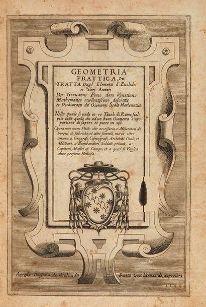 Pomodoro, Giovanni
