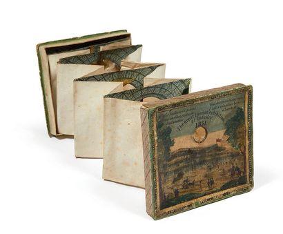 TELEORAMA. The Great London Exhibition 1851-...