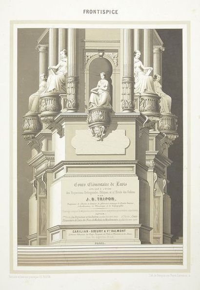TRIPON, Jean-Baptiste