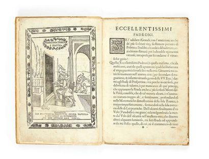 TROILI, Giulio