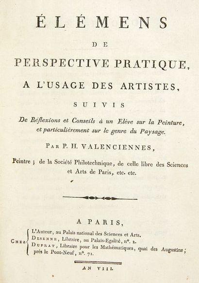 VALENCIENNES, Pierre Henri