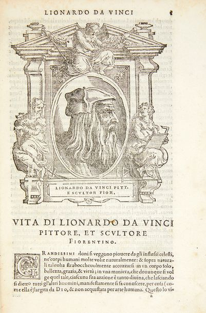 Vasari, Giorgio