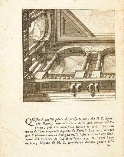 Vignola, Giacomo Barozzi da