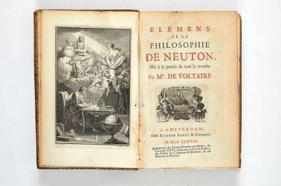 VOLTAIRE, Francois Marie Arouet, dit