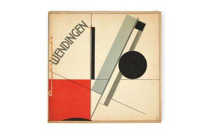WRIGHT, Frank Lloyd