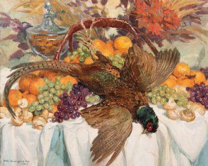 PHILIPPE SWYNCOP (1878-1943)