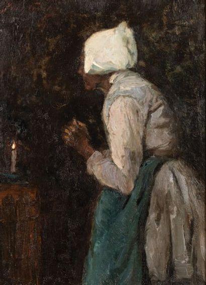 Franz Courtens (1854-1943)