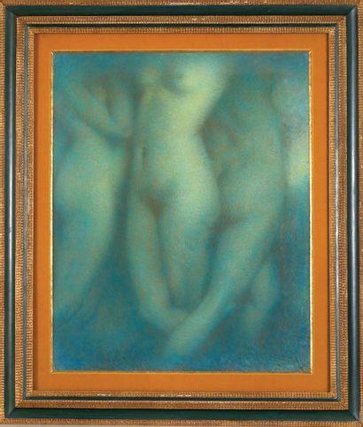 LUCIEN LEVY - DHURMER (1865-1953)