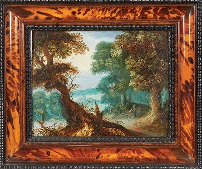 ATELIER D'ABRAHAM GOVAERTS (1589-1626)