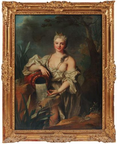 N. DUPONT (BAYEUX ? - ROUEN 1765)