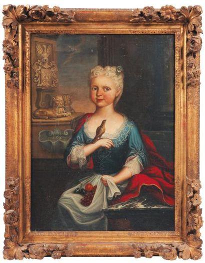 ECOLE FRANCAISE VERS 1727