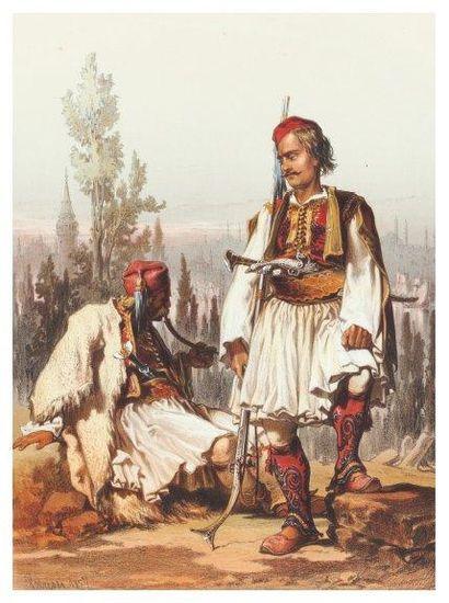 Amadeo Preziosi (1816-1882)