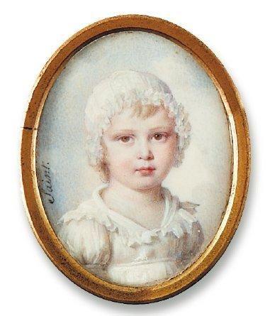 Daniel Saint (1778-1847)