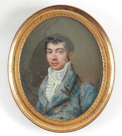 N. Martin (école française du début du XIXe siècle)