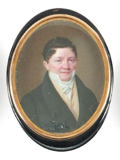 Ferdinand Machera (1776-1843)