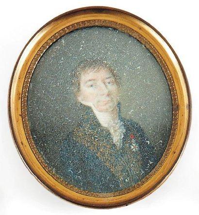 François Martin (actif entre 1810 et 1821)