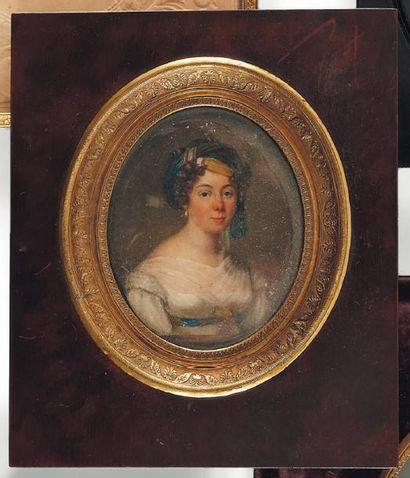 Jacques-Noël-Marie Fremy (1782-1867)