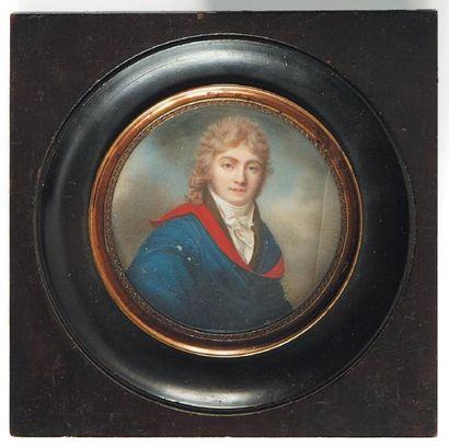 Jean Baptiste Augustin (école de)