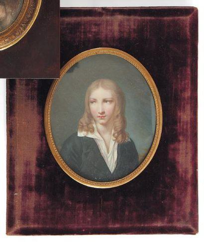 Matis Calault (actif en France vers 1830)