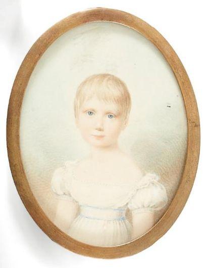 Jean Baptiste Isabey (1767-1855) (école de)