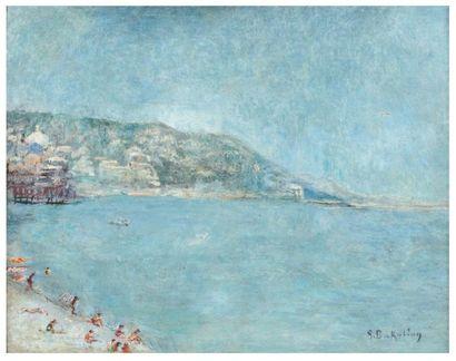 A. Bakalian (1874-1959)